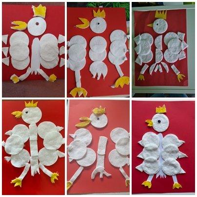 Przygotowanie do świąt majowych w klasach 1-3